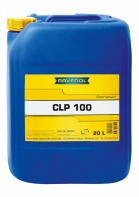 RAVENOL Gear Oil CLP 100