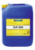 RAVENOL Gear Oil CLP 220