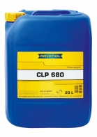 RAVENOL Gear Oil CLP 680