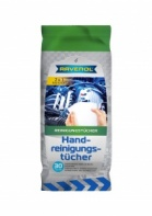 RAVENOL Hand Wipes - 30 pack