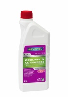 RAVENOL LGC Lobrid Glycerin Coolant Concentrate