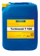 RAVENOL Turbine Oil T100