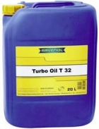 RAVENOL Turbo Oil T32