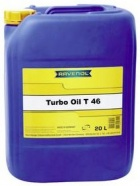 RAVENOL Turbo Oil T46