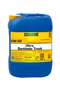 RAVENOL Ultra Synthetic Truck 5W-30